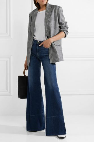 9 New Denim Trends To Try Now And Wear Through Fall