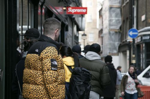 Supreme Reportedly Setting up Flagship in Milan