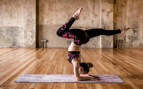 Redemption launches sustainable athleisure line