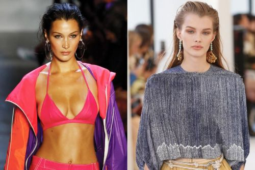 5 Hot Styles Straight from the 2019 Spring/Summer Runways