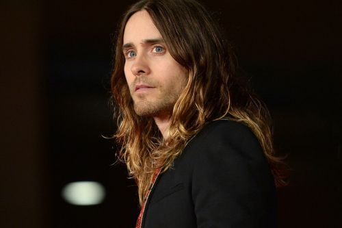 Jared Leto Confirms He'll Play Andy Warhol in Upcoming Film