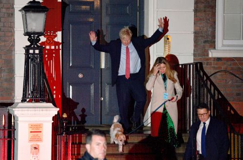 Boris Johnson, Conservatives win UK election over rival Labour Party