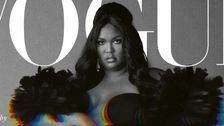 We're Crying Because We Love Lizzo's First-Ever Vogue Cover