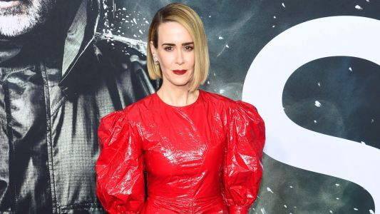 Must Read: Sarah Paulson in 'Harper's Bazaar,' Elle Fanning in 'Vanity Fair' for October 2020