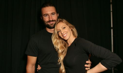 Brandon and Leah Jenner Spotted 'Going for a Romantic Stroll' Following Split Announcement