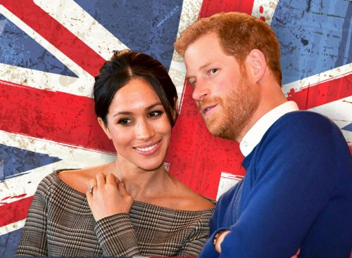 All the Ways Meghan Markle and Prince Harry Have Rebelled Against Royal Rules