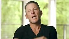 Lance Armstrong's Tour De F-Bomb In ESPN Documentary Riles Up Critics