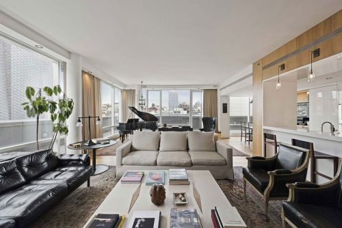 Justin Timberlake Is Selling His Soho Penthouse