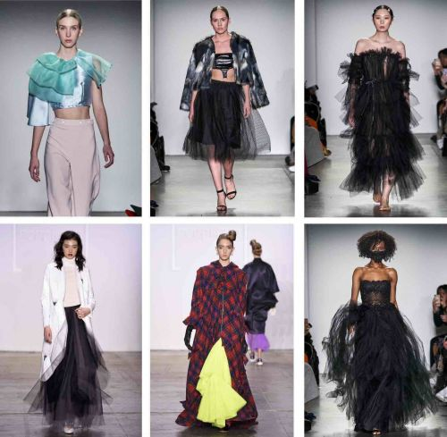 NYFW FW19: 12 Trends From The Runway