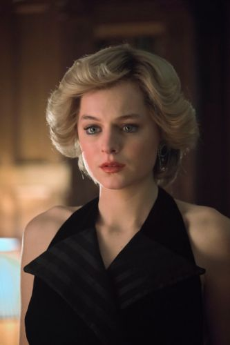 Princess Diana Served Marilyn Monroe Vibes In 'The Crown' Finale & I Can't Unsee It