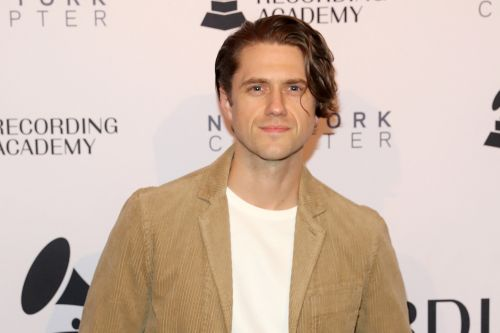 Tony Awards 2020: Aaron Tveit is only nominee for Best Actor in a Musical