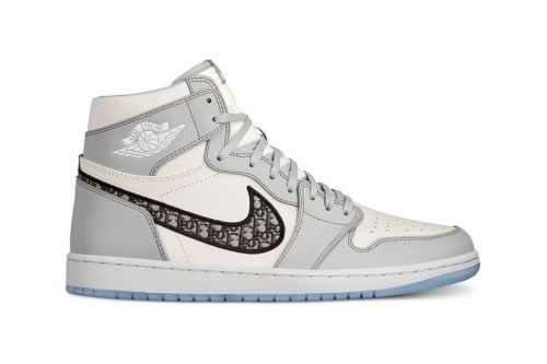 More Than Five Million People Tried to Cop Dior x Air Jordan 1 OGs