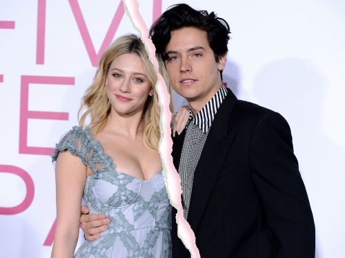 RIP, Bughead! 'Riverdale' Stars Lili Reinhart and Cole Sprouse Split After Almost 3 Years Together