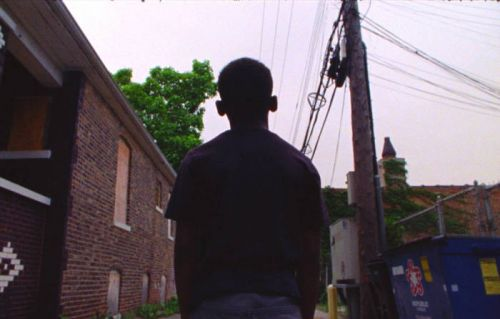Portrait of a Place: Southside Forever-A Motion Picture of Black Chicago