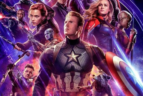 Tickets for 'Avengers: Endgame' Are Now on Sale