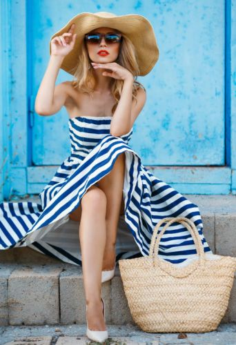 Sun Protective Clothing That's Surprisingly Stylish