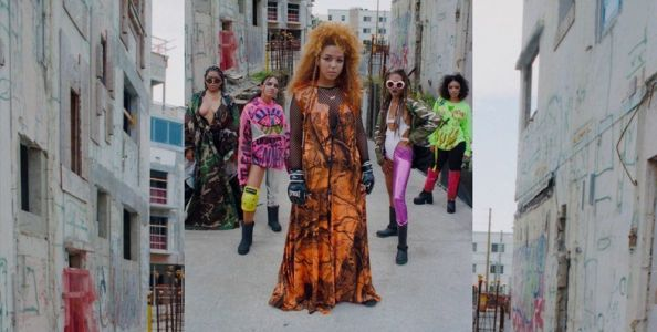 The radical femme collective highlighting Miami's climate gentrification