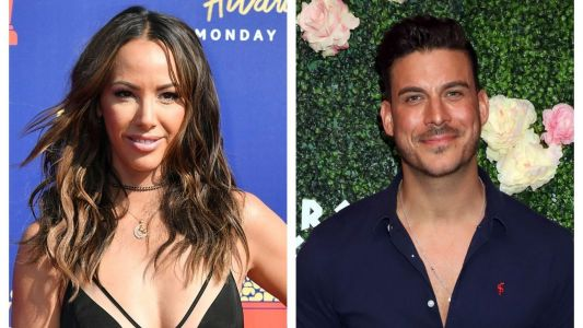 Um, What?? 'Vanderpump Rules' Star Kristen Doute Reveals Jax Taylor Blocked Her on Twitter: 'Why?'