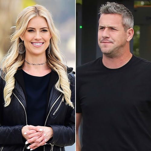 Christina and Ant Anstead 'Had Time to Reflect' on Their Relationship While He Was in the U.K