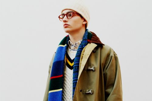 BEAMS Plus Reimagines Ivy League Style in FW19 Collection