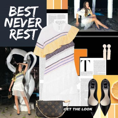 My Look: Best Never Rest
