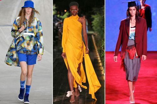5 fierce Fashion Week trends that'll be everywhere next season