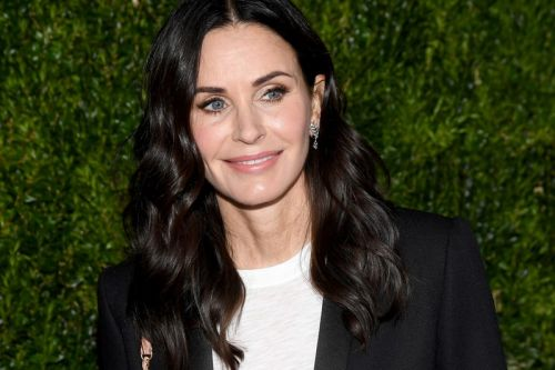 Courteney Cox to Reprise Role as Gale Weathers in 'Scream' Reboot