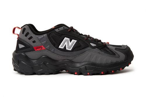 New Balance Treats Its 703 To a Stealthy Makeover