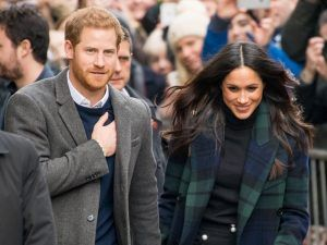 Prince Harry And Meghan Markle Have Confirmed Their Wedding Music