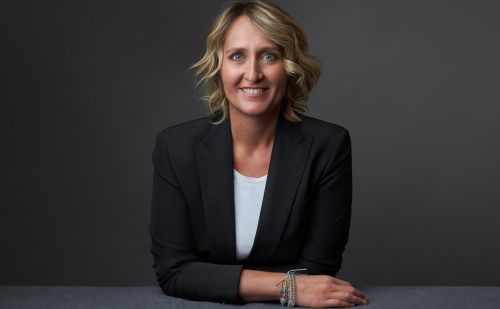 Cristina Mollis is named first CEO of Coin SpA