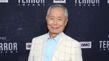 George Takei: U.S. Has Hit New Level Of 'Cruelty And Evil' Under Trump Administration