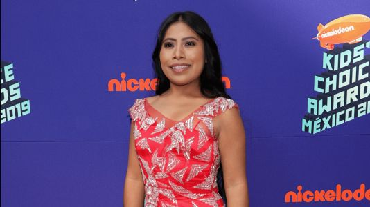 Yalitza Aparicio and Rodarte Are a Red Carpet Match Made in Heaven