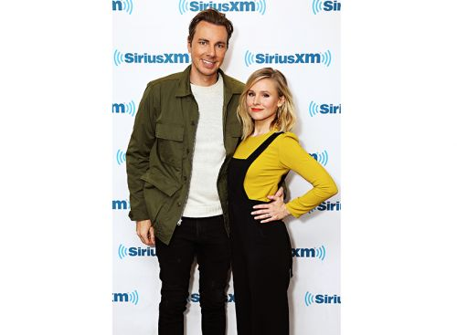 Kristen Bell's Advice for a Happy Relationship Is a Must-Read