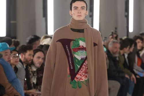 Valentino FW19 Is a Giant UNDERCOVER Collaboration