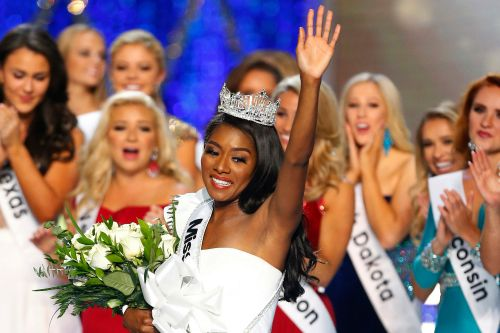 Miss America 2019 will look more like 'Shark Tank' than a pageant