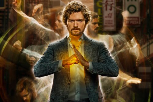 There Is Now a Petition to Bring Back 'Iron Fist' for a Third Season