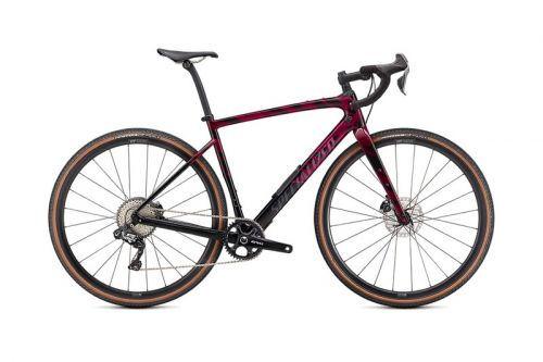 """Specialized Drops Its """"Fastest"""" and """"Most Capable"""" Gravel Bike To-Date"""