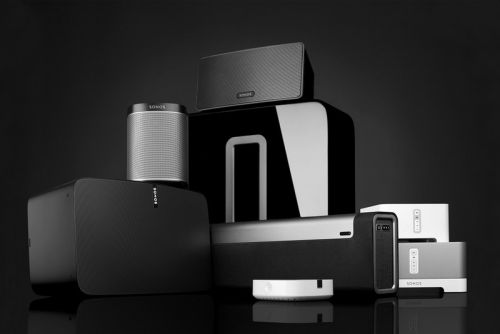 Sonos Could Soon Be Worth $3 Billion USD