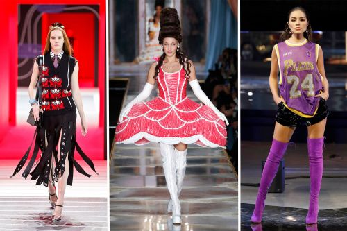 Milan Fashion Week 2020: Biggest takeaways from the fall shows