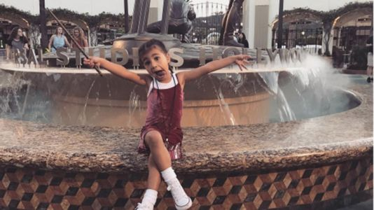 North West's Dance Moves Are Better Than Ours and She's Only 4