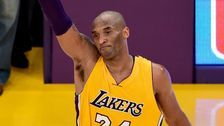 Friends, Fans Pay Tribute To Kobe Bryant After Superstar's Death At 41