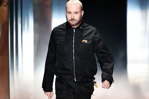 Kim Jones Named 2021 Fashion Innovator of the Year by 'Wall Street Journal'