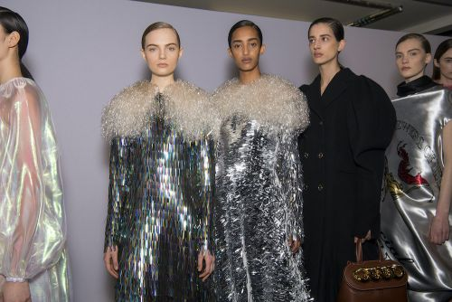 London Fashion Week To Go Ahead As a Digital-Only Event