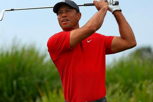 Tiger Woods Releases First Public Statement Since Crash
