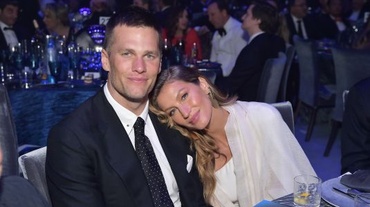We're Not Crying, You're Crying: Gisele Bündchen and Tom Brady Celebrate Their 10th Wedding Anniversary