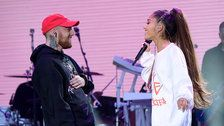 Ariana Grande Posts Moving Tribute To Late Ex Mac Miller