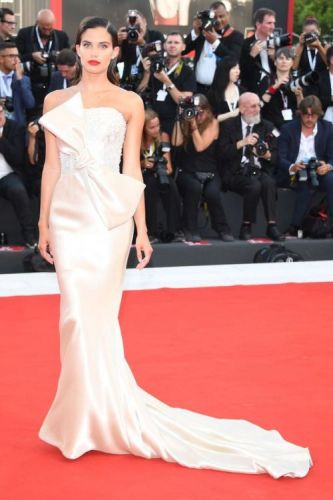 The Most Glamourous Looks from the 2018 Venice Film FestivalThe