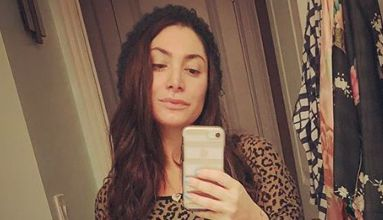 You Go, Mama! 'Jersey Shore' Star Deena Cortese Shows Off Impressive Post-Baby Bod