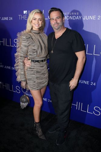 'Vanderpump Rules' Star Lala Kent and Fiance Randall Emmett Are Starting a Podcast and We're Losing It