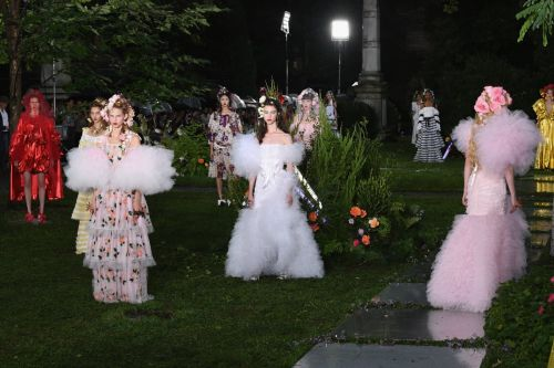 Rodarte Will Show Its Fall 2019 Collection in Los Angeles